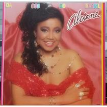 Alcione - Da Cor Do Brasil - 1984 (lp Zerado)