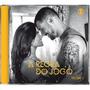 A Regra Do Jogo - Vol.3 - Novela Das Nove - Cd Original