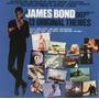 Cd - James Bond -13 Original Themes - Imp. - Frete 1 Real