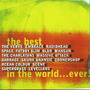 4082 Cd The Best In The World Ever 2 Cds - Frete Gratis