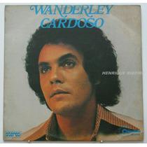 Wanderley Cardoso Compacto 7 Beatles + Lembra