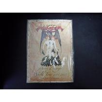 Tourbook Angra Aurora Consurgens- Lacrado.