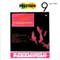 Cd / Sucessos Do Paramount = Chico Feitosa, Bossa Jazz, Tito