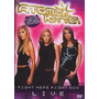Dvd - Atomic Kitten - Right Here Right Now Live