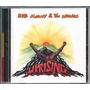 Bob Marley: Cd Uprising, Reggae, Importado, Frete Grátis!