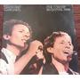 Lp Vinil Simon And Garfunkel - The Concert In Central Park