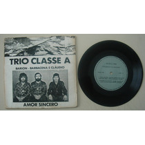 Disco Compacto Simples- Trio Classe A -a Tarde Sertaneja