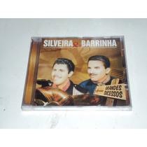 Silveira E Barrinha - Gran.sucesso