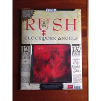 Rush - Clockwork Angels - Fan Pack - Classic Rock