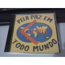 Cólera - Pela Paz Em Todo Mundo - Devil Discos - Frete 6,00