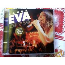 Cd Original Banda Eva - Ao Vivo