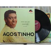 Agostinho Dos Santos Antonio Carlos Jobim Fernando Cesar Lp
