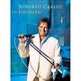 Dvd Roberto Carlos Em Jerusalém - Original E Lacrado - Sony