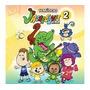 Cd Jacarelvis E Amigos Vol. 2 (original)