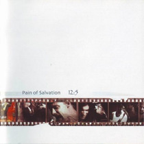 Cd-pain Of Salvation-12:5 Hellion Records
