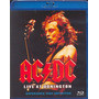 Bluray Ac Dc - Live At Donington