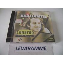 Cd Ednardo - Brilhantes Especial ( Sony Music / Lacrado )