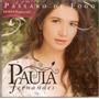 Cd Paula Fernandes - Pássaro De Fogo Edição Especial - Novo*