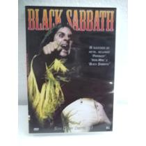 Black Sabbath - 15 Sucessos - Dvd Horiginal Impecável