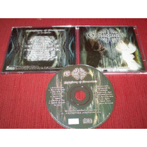 Cd Capitollium Symphony Of Possession Dimmu Cradle Old Mans