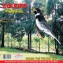 Cd-do Coleiro Pantanal- Canto Tui Tui Zel Zel