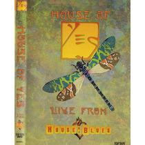 House Of Live From House Of Blues Dvd Lacrado Original