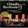 Cd Chiquito E Bordoneio Com João Luiz Corrêa Os Mirins Novo