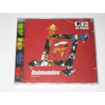 Raimundos - Mtv Ao Vivo - Volume 01 - 2000 - Cd