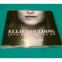 Ellie Goulding Love Me Like You Single Novo