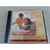 The London Starlight Orchestra & Singers - Moments In Love
