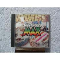 Cd Ragga Max (coletânea) # Diversos