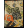 Dvd Bon Jovi Access All Areas - Digitalizado - Legendado