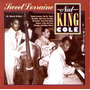 Cd - Nat King Cole - Sweet Lorraine - 1991