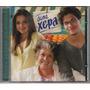Cd Novela Dona Xepa 2013 Record