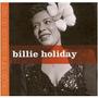 Cd + Livreto - Billie Holiday - Coleção Folha Classicos Jazz