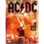 Dvd Ac/dc - Live At River Plate / Digipack (975410)