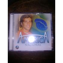 Cd America Nacional - Som Livre - Original Semi Novo!!!!