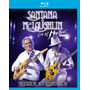 Blu-ray Santana E Mclaughlin - Live At Montreux 2011(979482)
