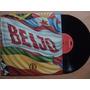 Banda Beijo- Lp Aconteceu- 1992- Original- Zerado!
