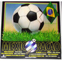 Lp Mexicoraçao - Copa 86 Som Livvre