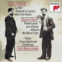 Claude Debussy - Maurice Ravel - Orchestral Works Giulini