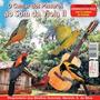 Cd O Cantar Dos Pássaros Ao Som Da Viola Vol Ii