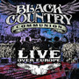 Black Country Communion - Live Over Europe (álbum Duplo)