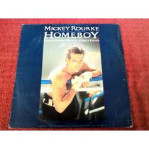 Lp Vinil Filme Homeboy - Eric Clapton