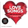 Cd Love Songs - The Collection / 3 Cd
