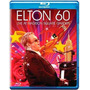 Bluray Elton John Live Madison Square Garden Frete Grátis