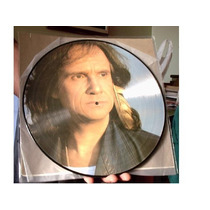 Roberto Carlos - Lp- Picture Disc - Raro!