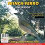Cd Canto Pássaros- Trinca Ferro- Canto Clássico 4 Notas+ Boi