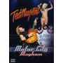 Ted Nugent-motor City Mayhem: 6000th Concert Dvd Import