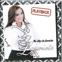 Playback Lauriete - No Olho Do Furacão * Original